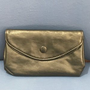 LuLu wallet/wristlet/clutch